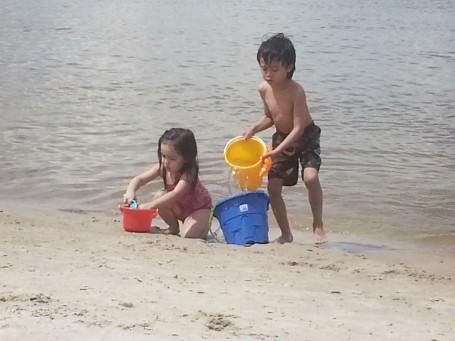 Children at Beach.jpg